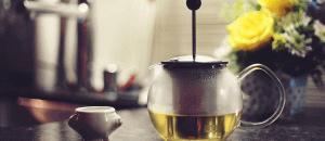 紅茶のカフェインとノンカフェインティー