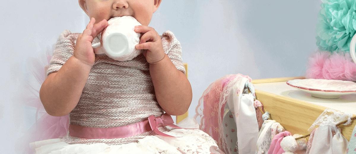 紅茶は子どもが飲んでも大丈夫?