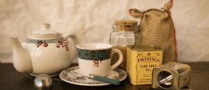 ペットボトル紅茶と本物の紅茶の違い