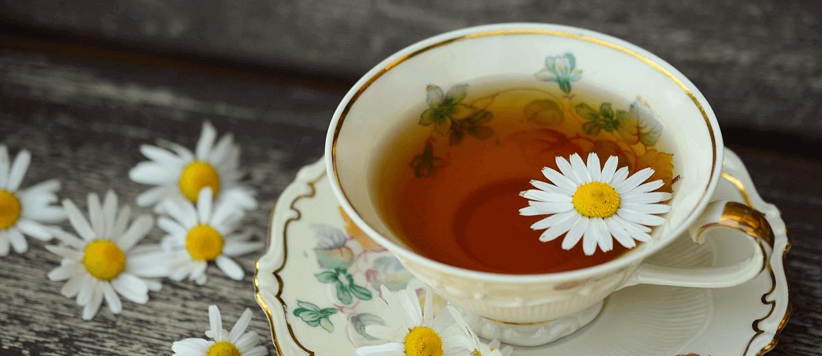 紅茶の安全な1日の摂取量